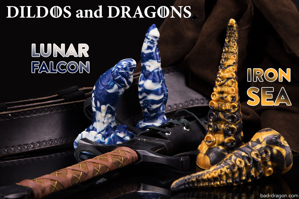 Dildos and Dragons